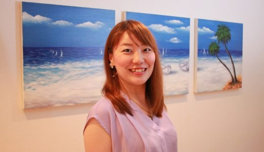 インタビュー|やりたいと思ったことを1つ1つ形にしていく人生が最高に楽しい〜宮地 亜美 さん
