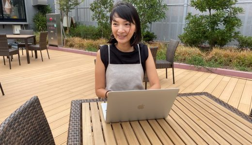 インタビュー|1人1人が「私」でいられる喜びを提案したい〜田路 暢子さん