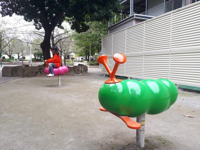 桜川公園_遊具