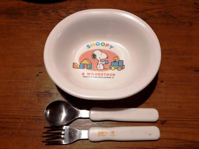 鶏鬨新川店キッズカトラリー