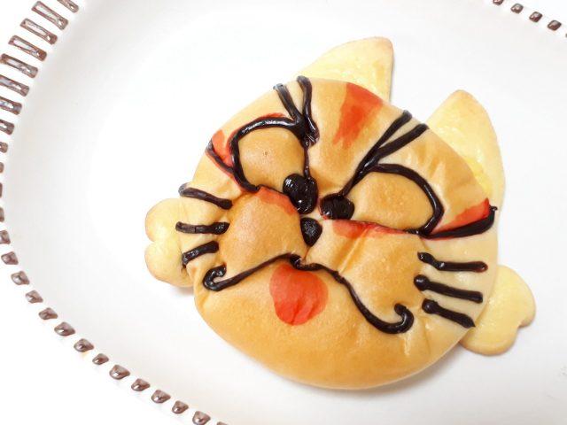 歌舞伎座ベーカリーパン