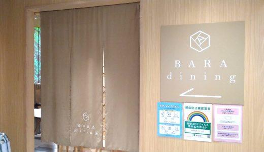 銀座|茨城県のアンテナショップ、おいしいをギュッと一つに集めた「BARA dining -IBARAKI sense-」
