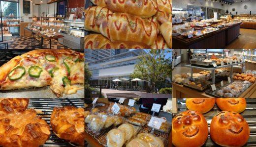 豊洲|子どもも大好き!イートイン&テラス席のある豊洲エリアのパン屋3選〜美味しいパンとコーヒーの香りに包まれて