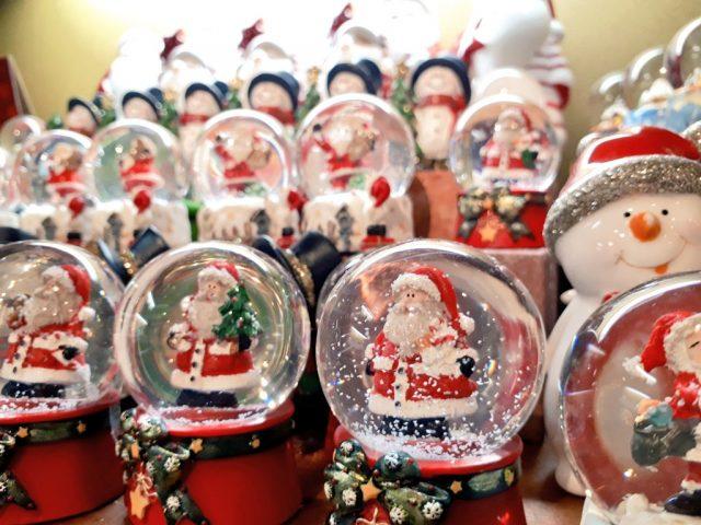 教文館クリスマス