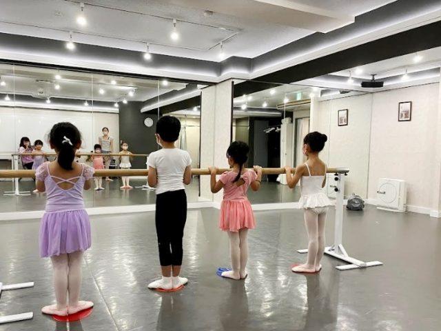 提携店Balletwith