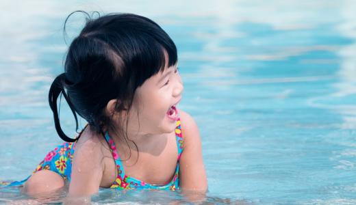 コラム|暑い季節を楽しく乗り切ろう!わが家おすすめの水遊びスポット