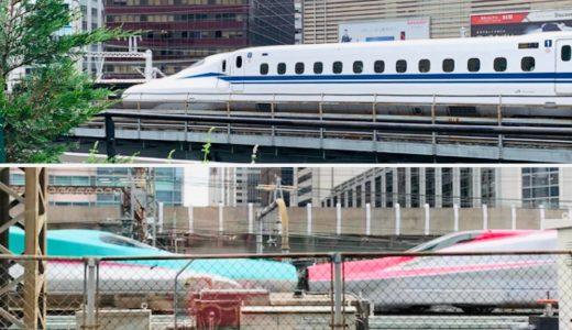 東京駅周辺|新幹線をたっぷり堪能できる「東京駅」周辺のおすすめスポット3選