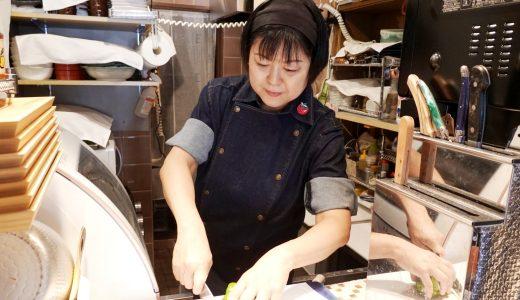 インタビュー|会社で男女差を感じてから努力の毎日 料理の世界が私らしくしてくれた  〜 山本 美香さん